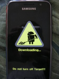 downloadMode